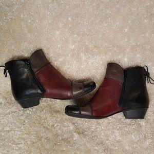 Rieker Shoes